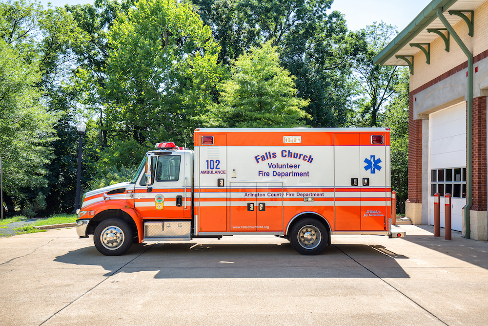 Ambulance 102 2