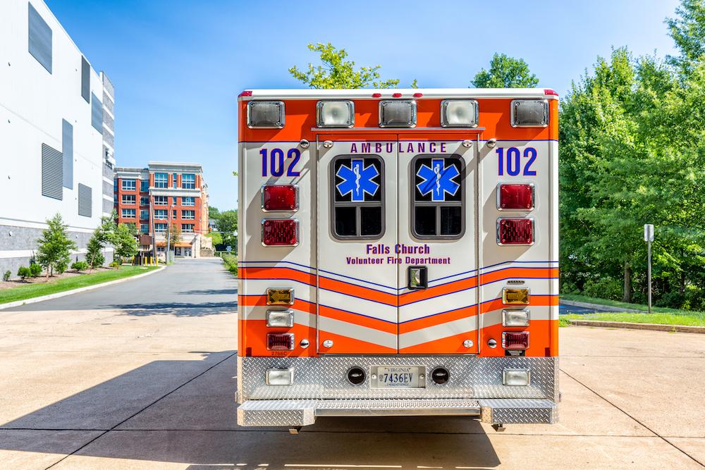 Ambulance 102 3