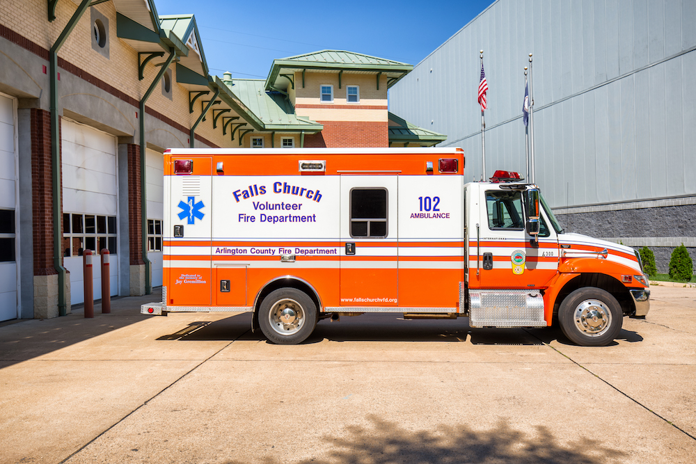 Ambulance 102 4