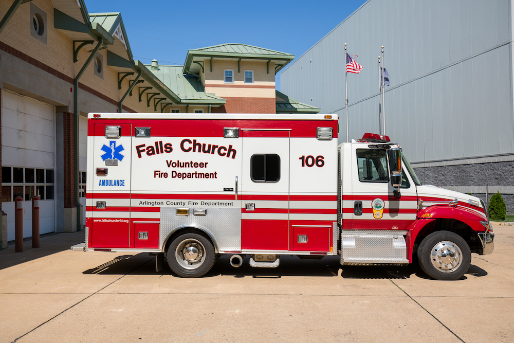 Ambulance 106 4
